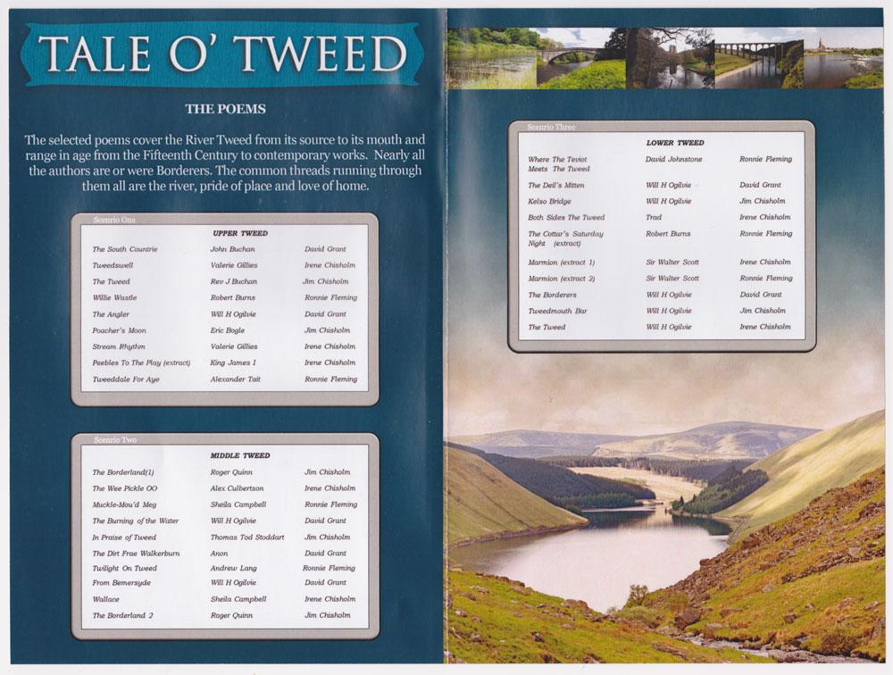Tale-O-Tweed